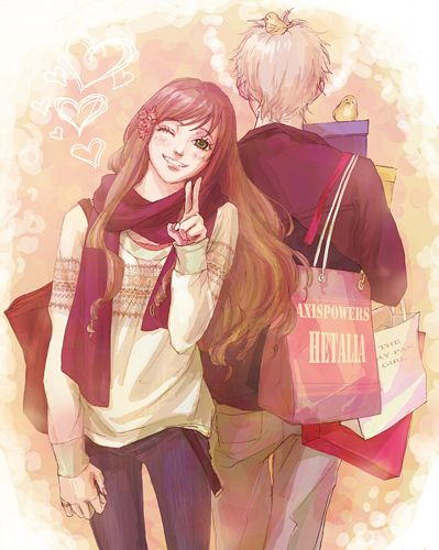 17 Best images about cute couple on Pinterest | Anime love, Chibi