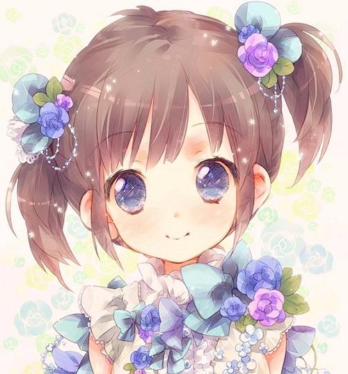 Cute Anime Pics, PC 46 Cute Anime Wallpapers, GZHaixieR