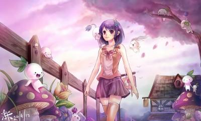 Anime Wallpapers HD download free | PixelsTalk Net