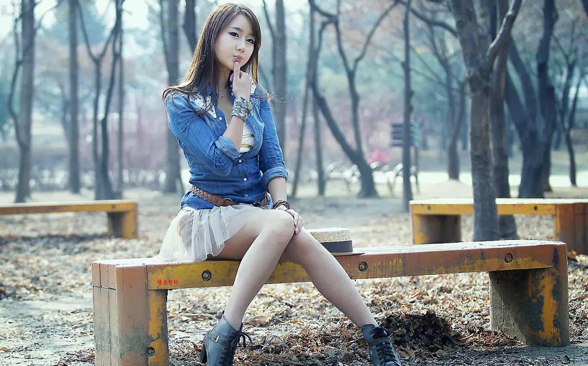 Cute And Beautiful Asian Girls Wallpapers | Most beautiful places