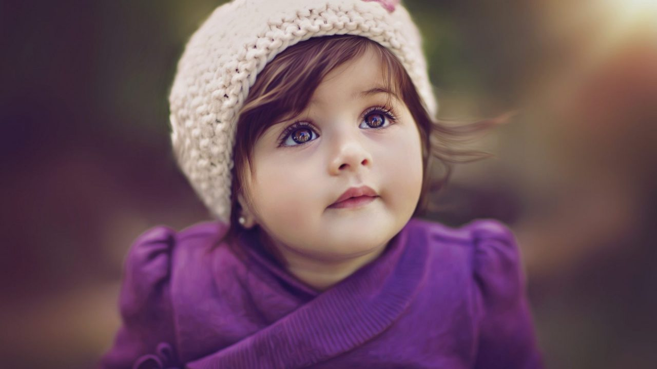 Cute Baby Girl HD Wallpapers | cute babies | Pinterest | Most
