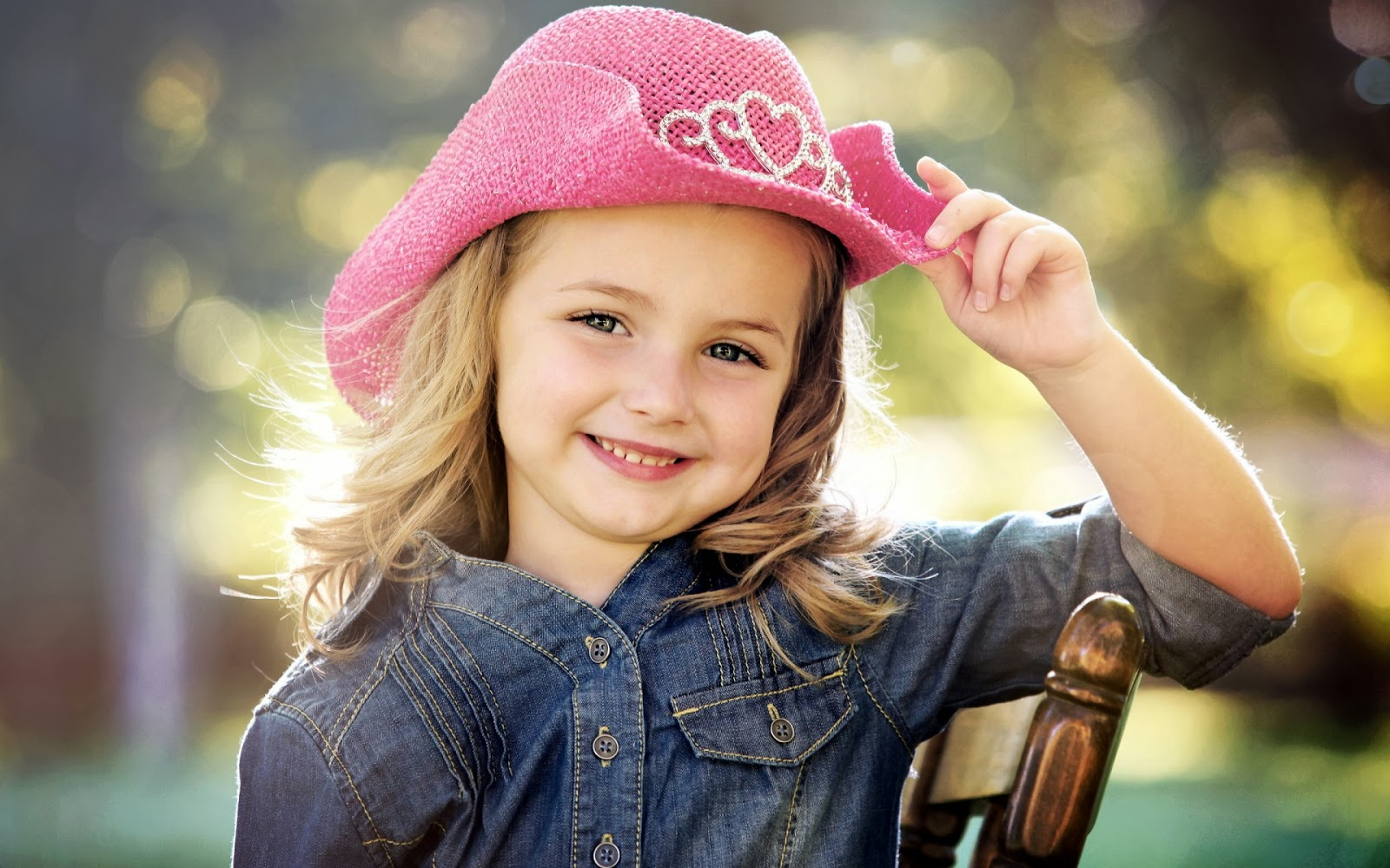 cute baby girl pic - sf wallpaper