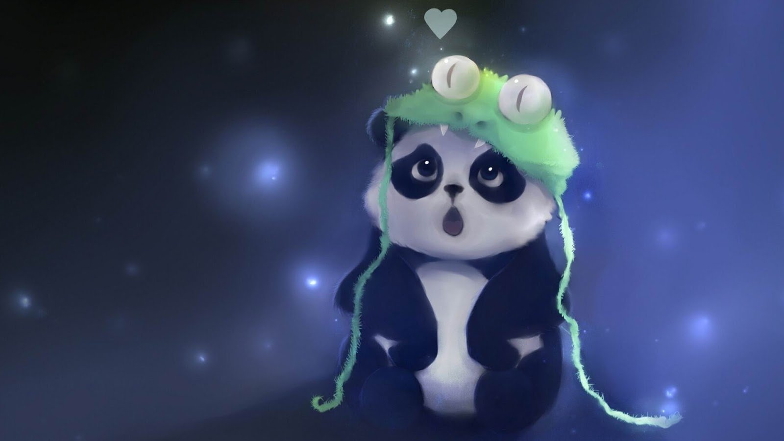 189 Panda HD Wallpapers | Backgrounds - Wallpaper Abyss