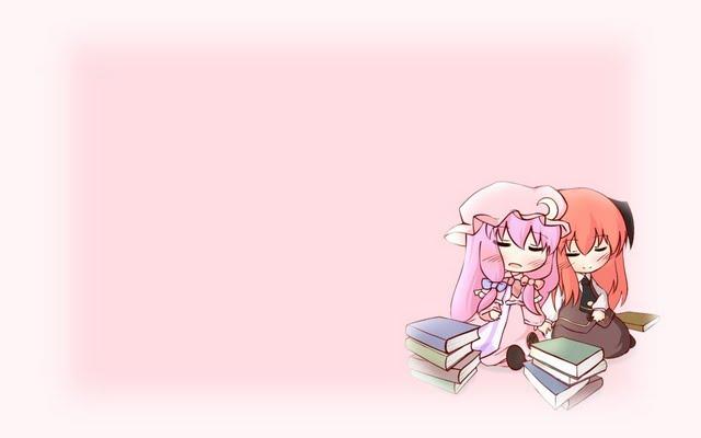 Cute Anime Chibi Wallpapers - WallpaperSafari