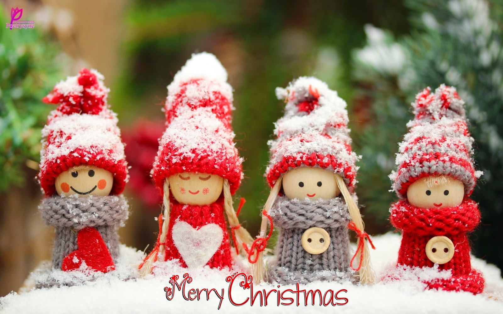 Cute Christmas Wallpaper - WallpaperSafari