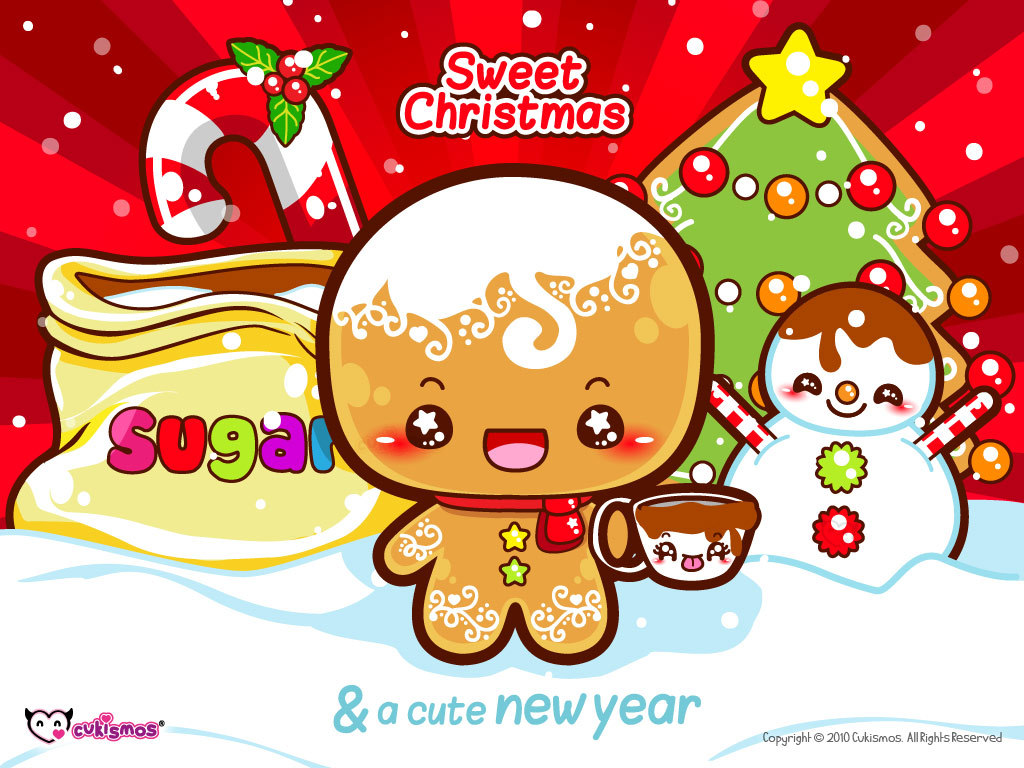 Cute Christmas Backgrounds.Cute Christmas Wallpapers Free Sf Wallpaper