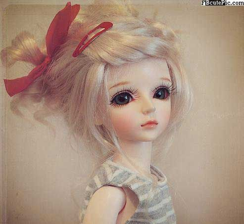very cute doll wallpapers for facebook - Google Search | Dolls