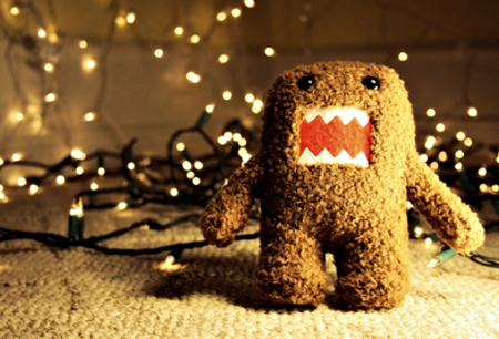 Domo ( Lights ) - Photography & Abstract Background Wallpapers on