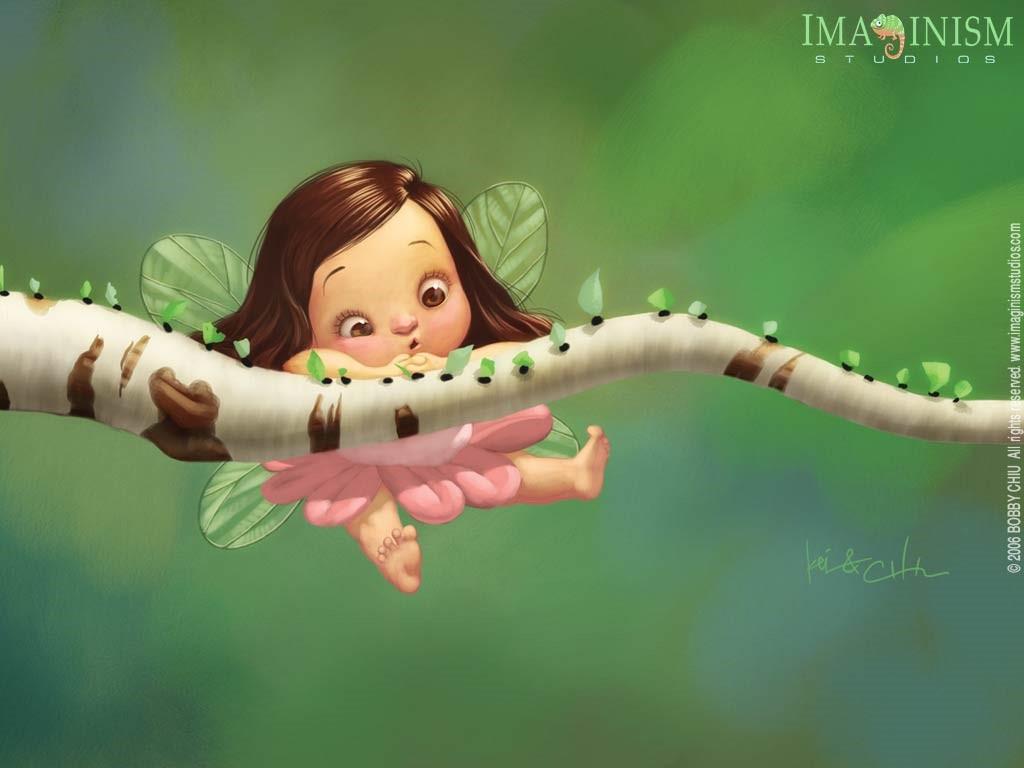 Download Cute Fairy Wallpaper | Full HD Wallpapers