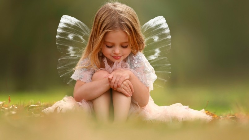 Collection of Beautiful Fairies Wallpaper on HDWallpapers