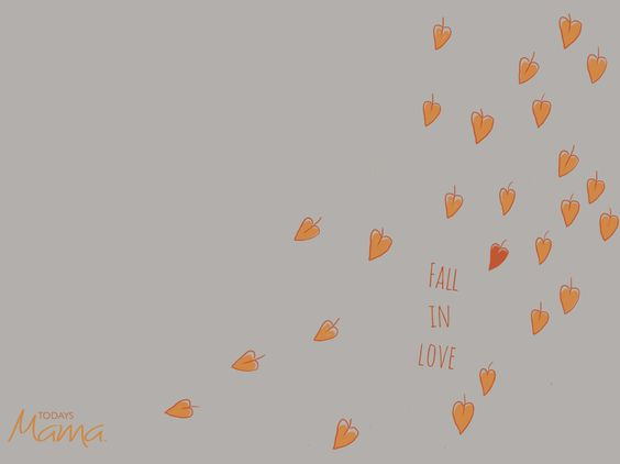 cute fall desktop wallpaper | Autumn Inspirations | Pinterest