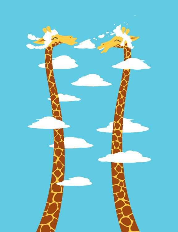 1000+ images about Giraffe wallpapers on Pinterest | Giraffe art