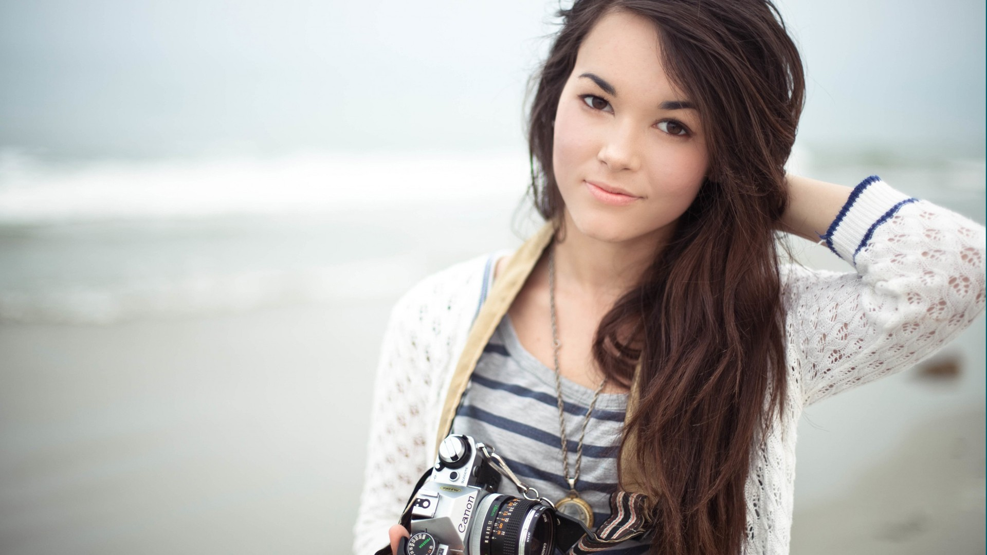 10 best ideas about Cute Girl Wallpaper on Pinterest | Kawaii girl
