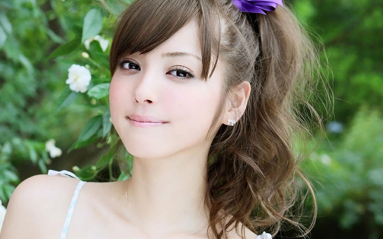Download Cute Girl For Desktop Wallpaper | Full HD Wallpapers