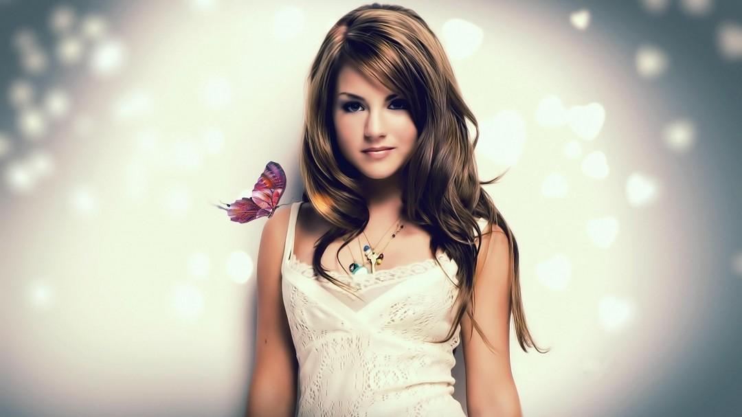 Gallery For: Cute Girl HD Wallpapers, Top 46 HQ Cute Girl HD
