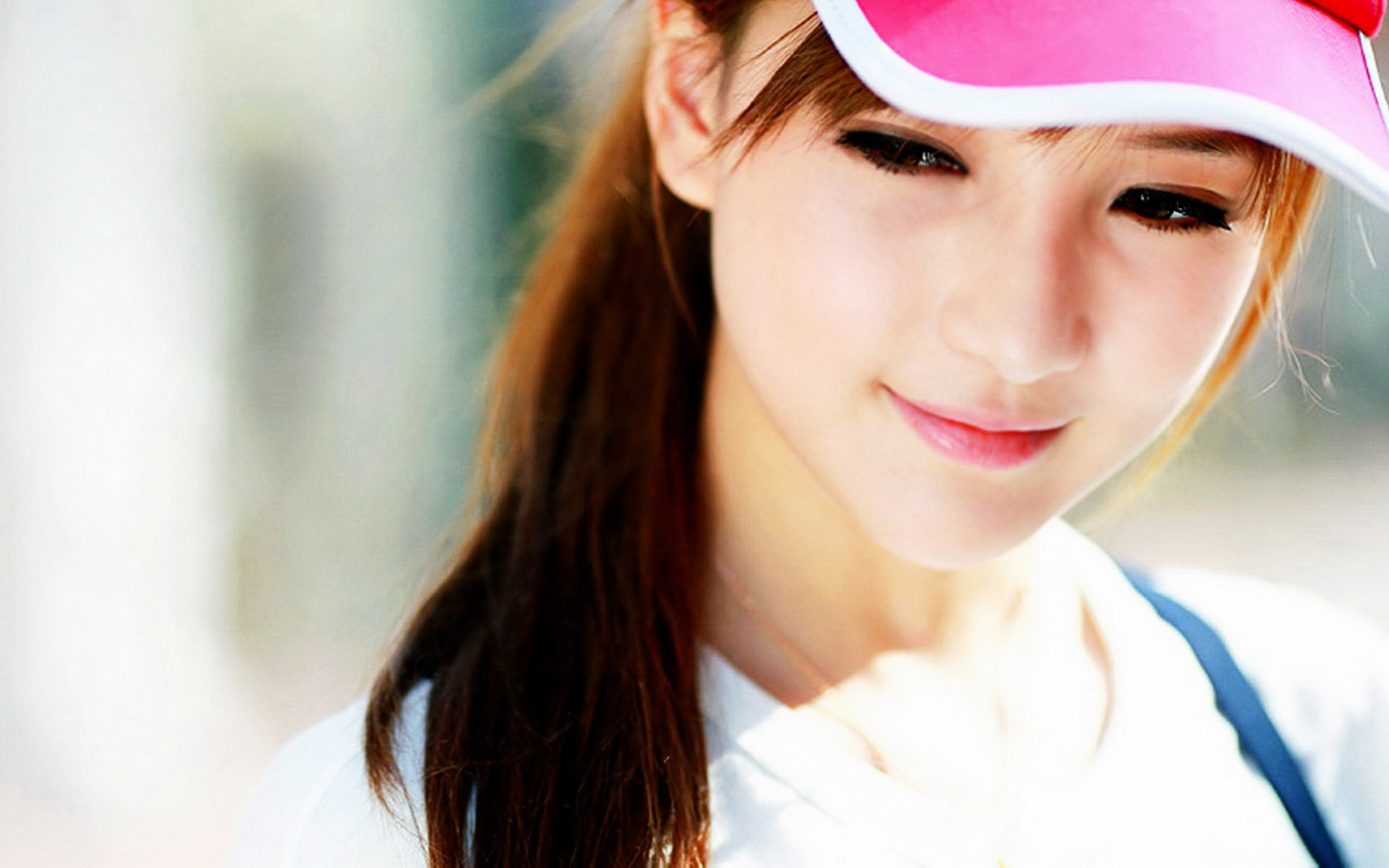 Wallpaper's Collection: «Cute Girls Wallpapers»