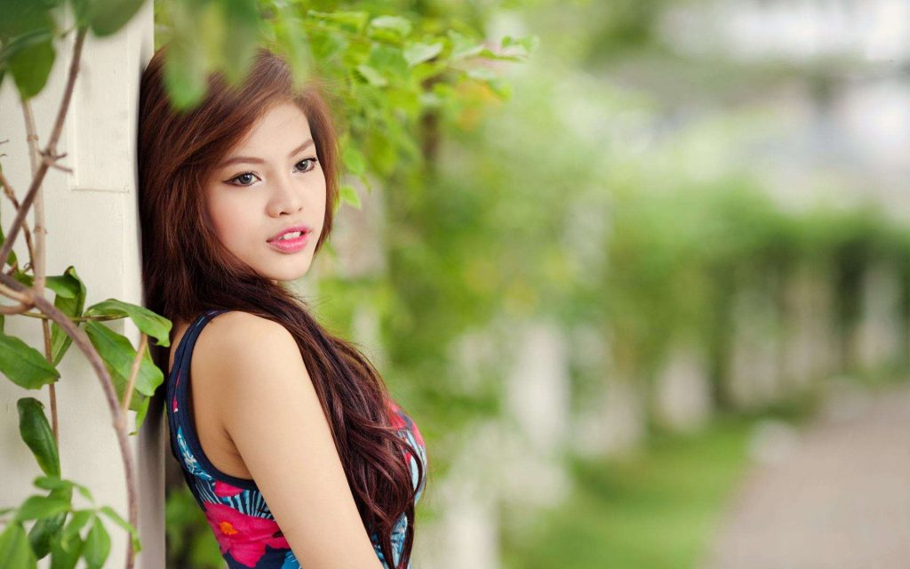 Collection of Cute Girl Hd Wallpaper on HDWallpapers