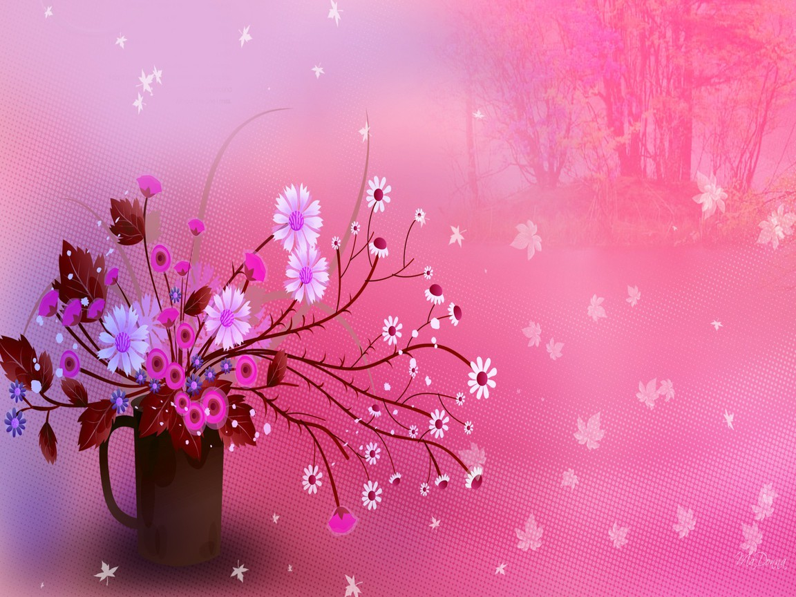 Girly Computer Wallpapers Group 61