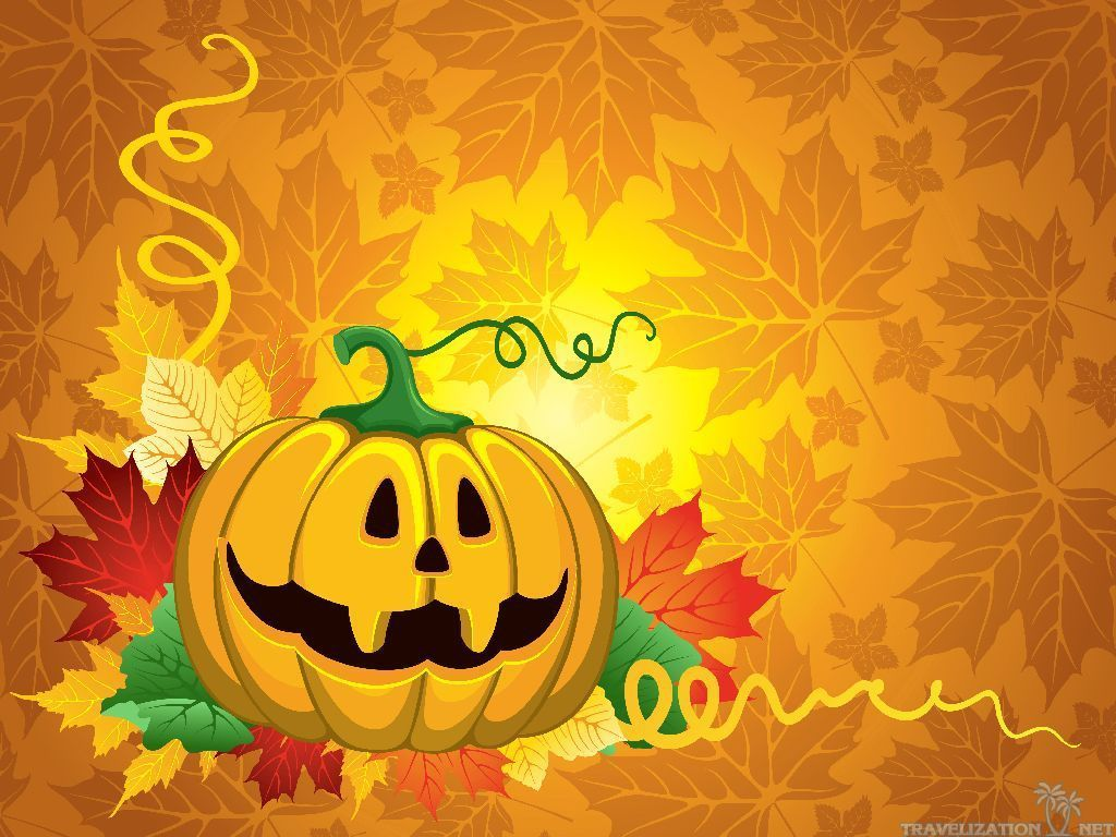 Cute Halloween Desktop Wallpapers - Wallpaper Cave