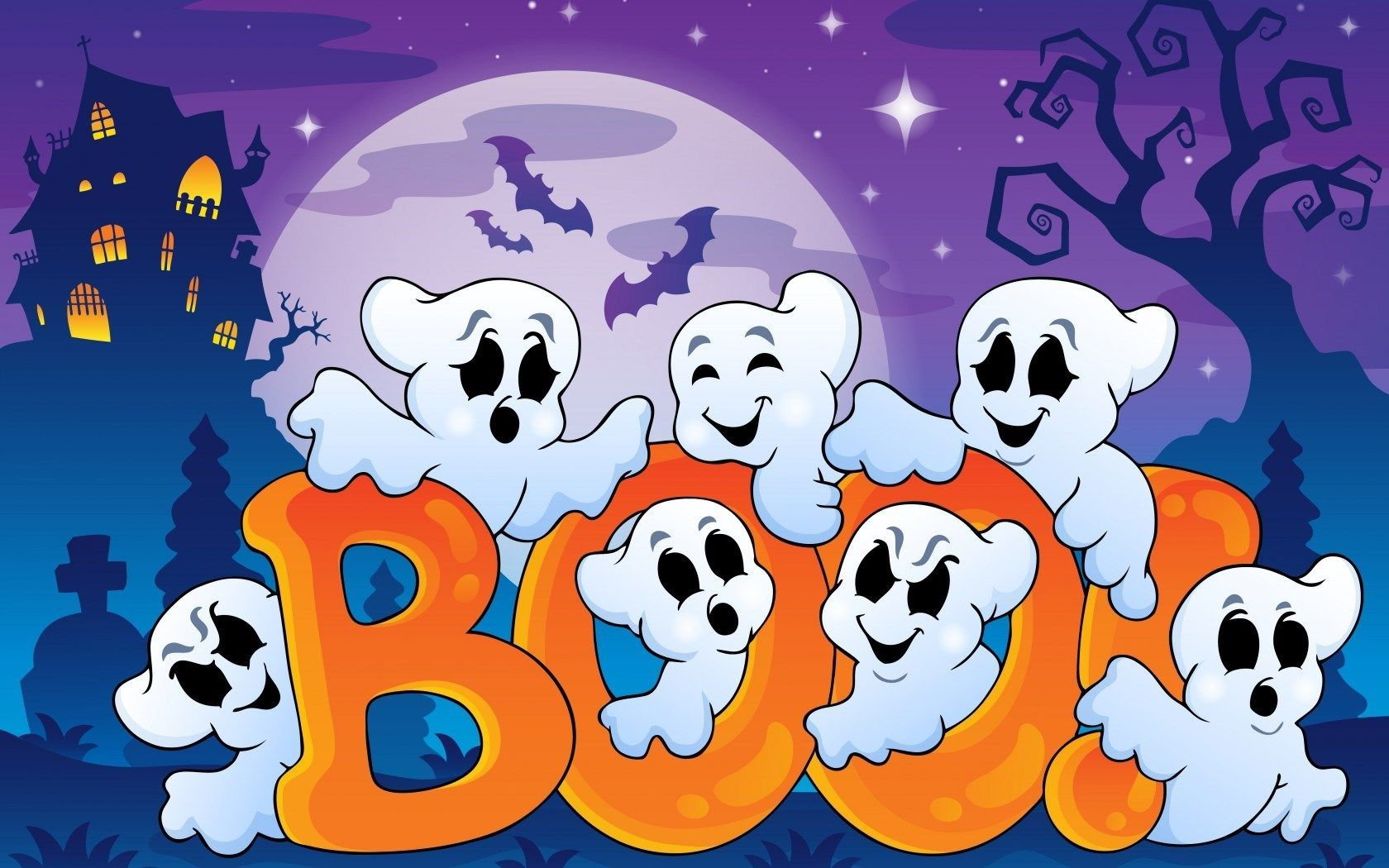 cute halloween wallpaper 548 | Image Colony