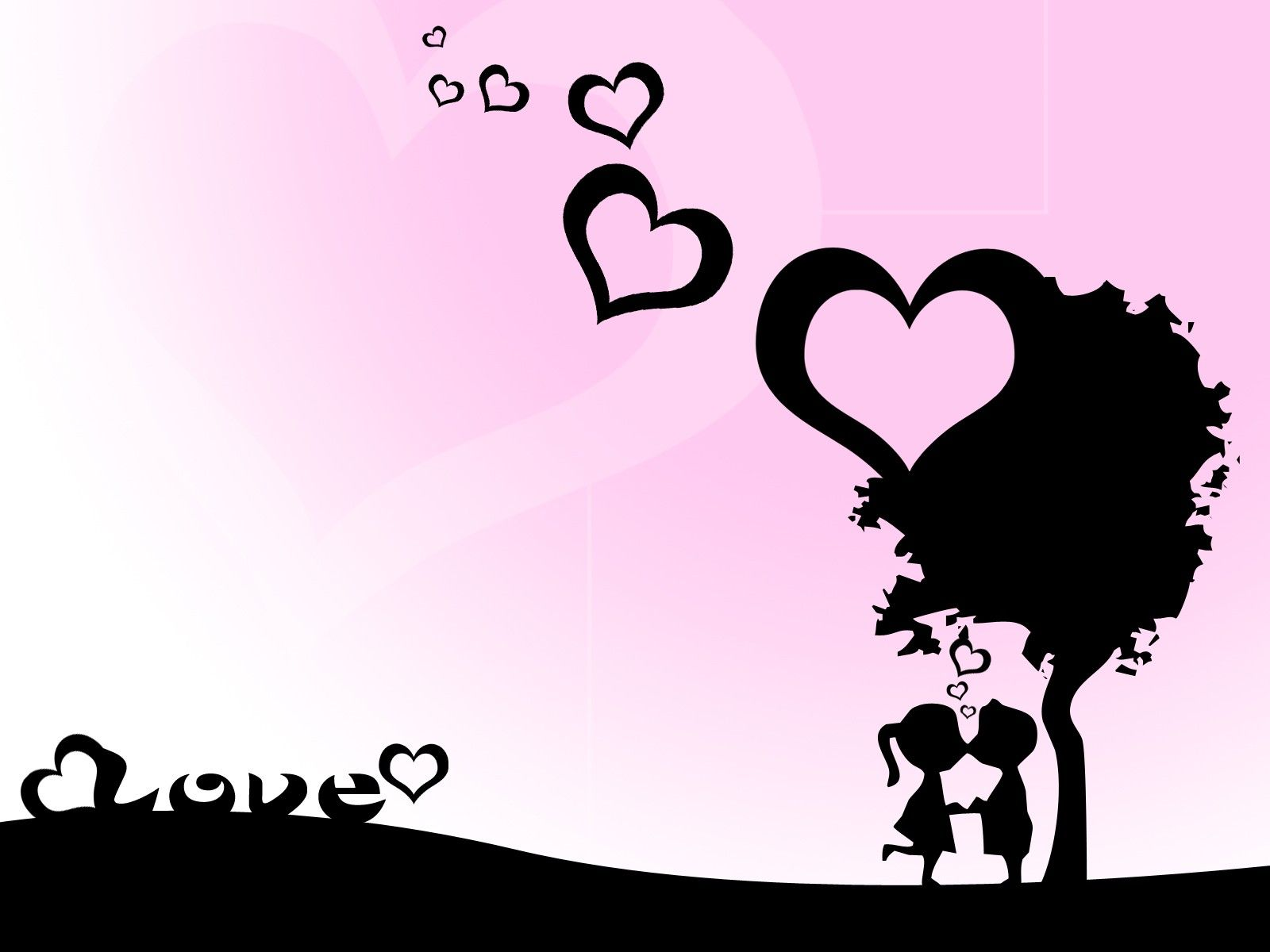 Cute I Love You Wallpapers - Wallpaper Cave