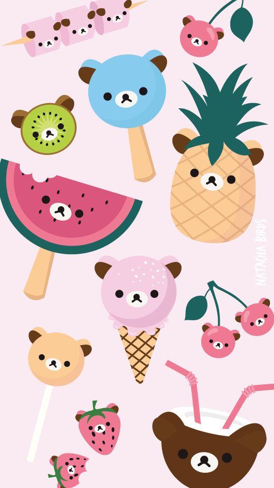 1000+ ideas about Kawaii Wallpaper on Pinterest | Wallpapers