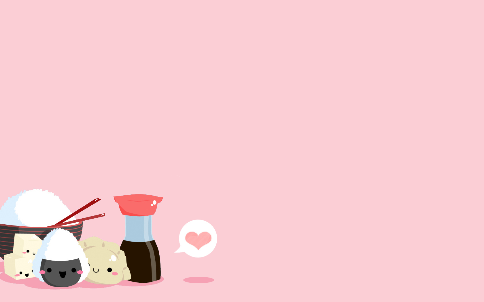 Cute kawaii wallpaper - SF Wallpaper