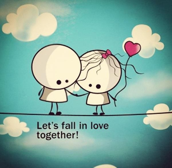 Cute Love Image, High Quality Wallpapers of Cute Love in Cool