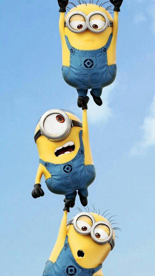 17 Best ideas about Minion Wallpaper on Pinterest   Minions