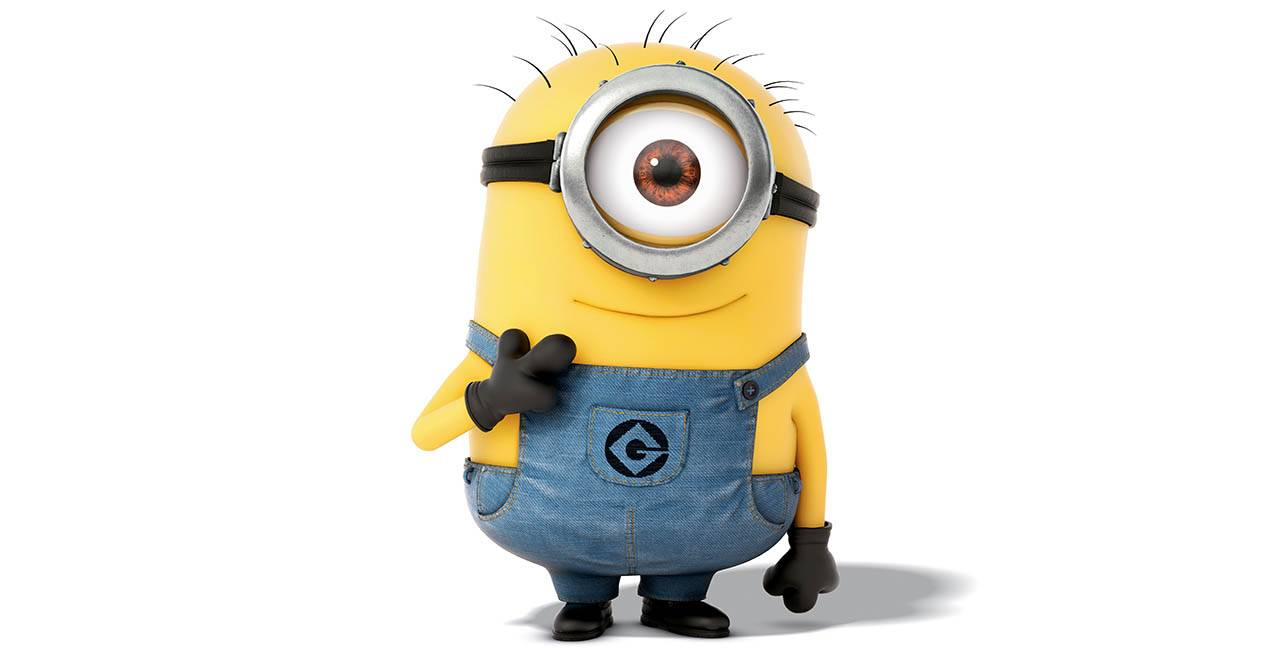 Cute Minions Wallpapers Group (63+)