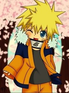Download Cute Naruto wallpapers to your cell phone - anime naruto
