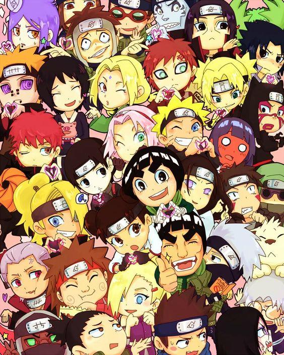 Naruto wallpapers - Imgur | shinra tensi | Pinterest | Naruto