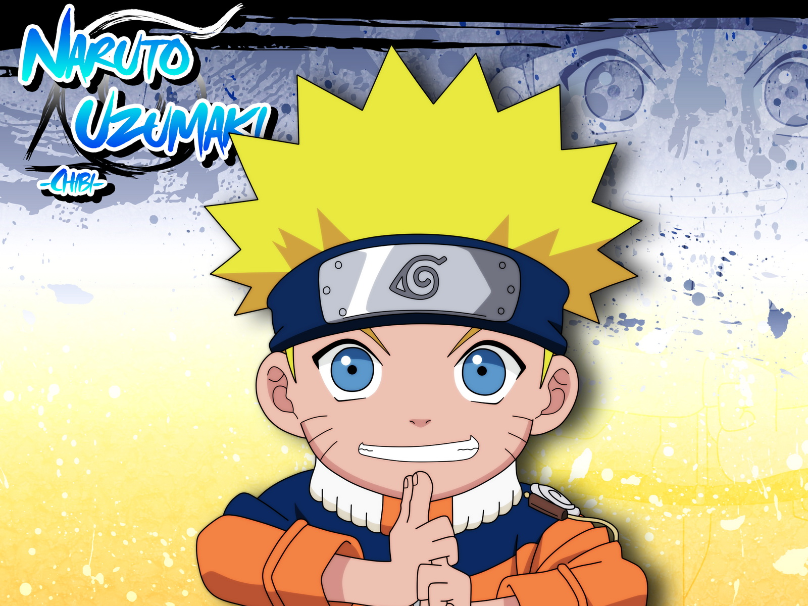 Get Cute Naruto Windows 8 1 Theme Background - ThemeWallpapers com
