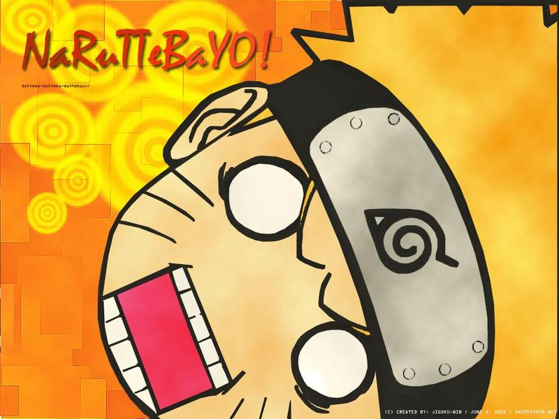 Cute Naruto Wallpaper From Naruto-Wallpaper net