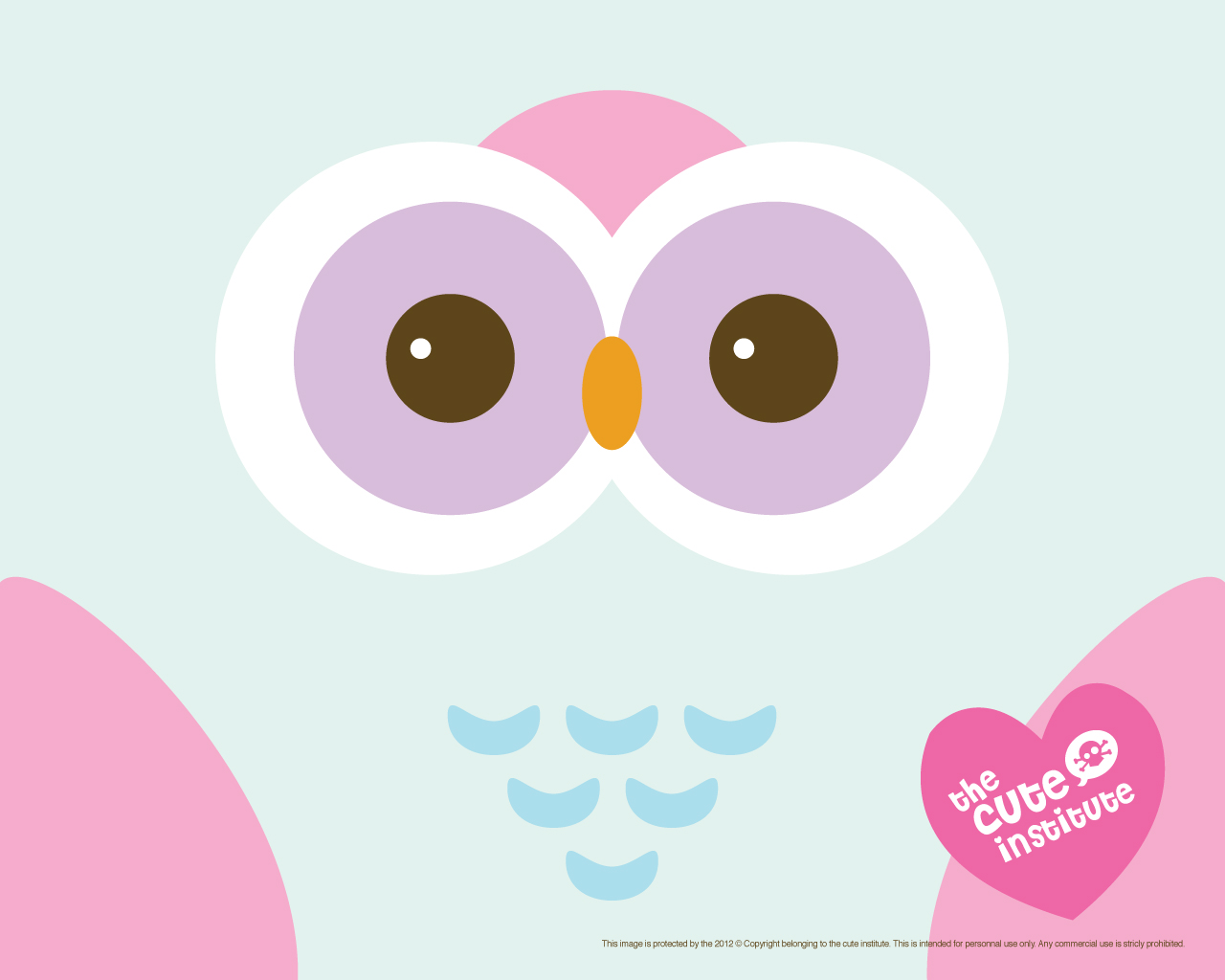 cute owl wallpaper | Kjpwg com