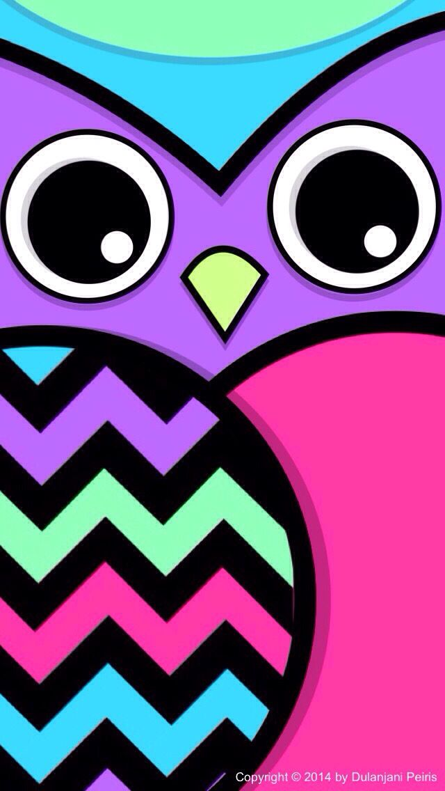 Cute Owls Wallpapers Group (49+)