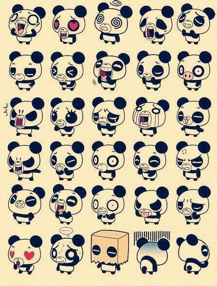 JPD82: Cute Panda Wallpaper, Cute Panda Wallpapers In High Quality