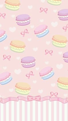 Cute Girly Backgrounds | Cute & Girly iPhone 4 Wallpapers