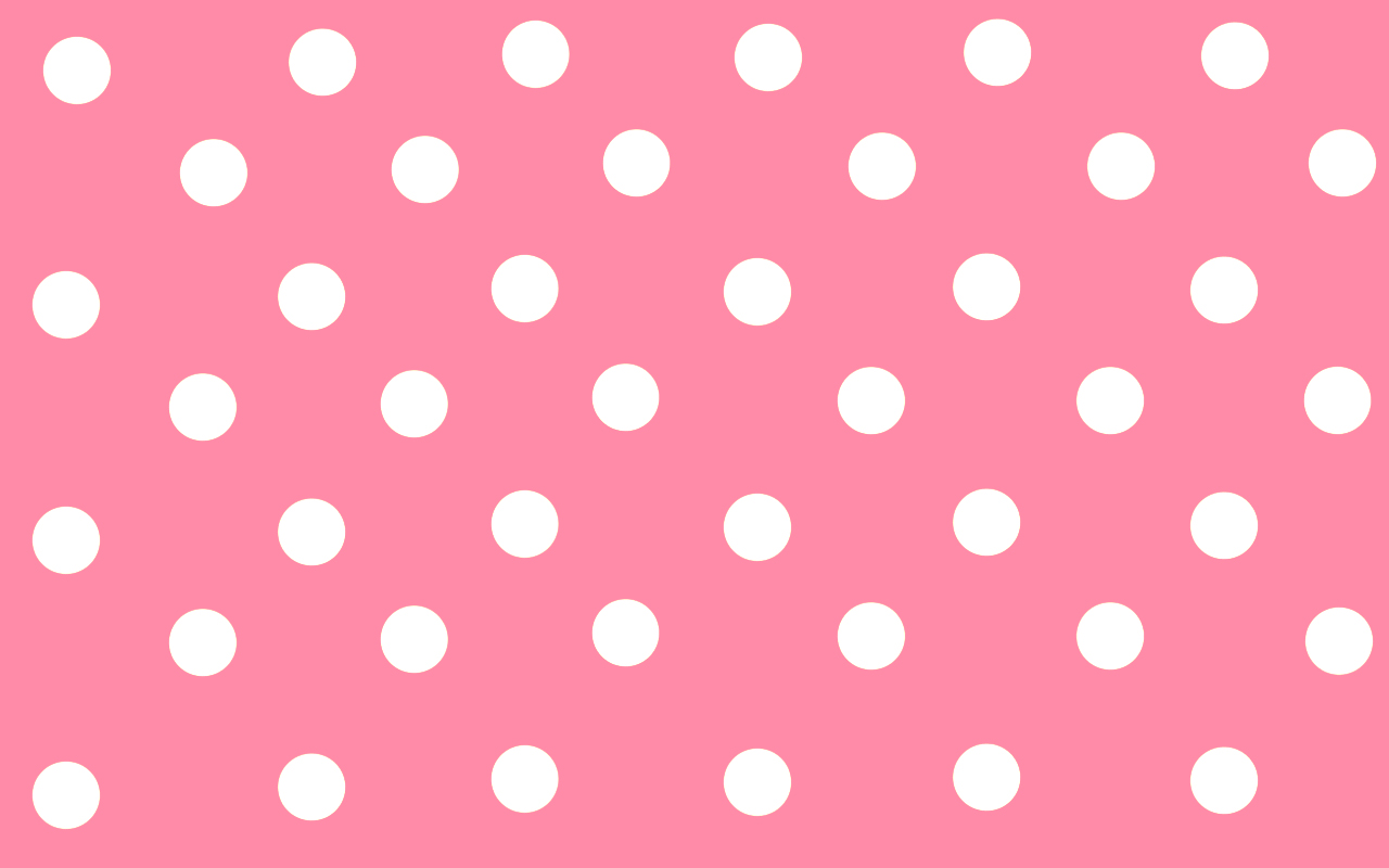 Cute Polka Dot Wallpapers Group (53+)