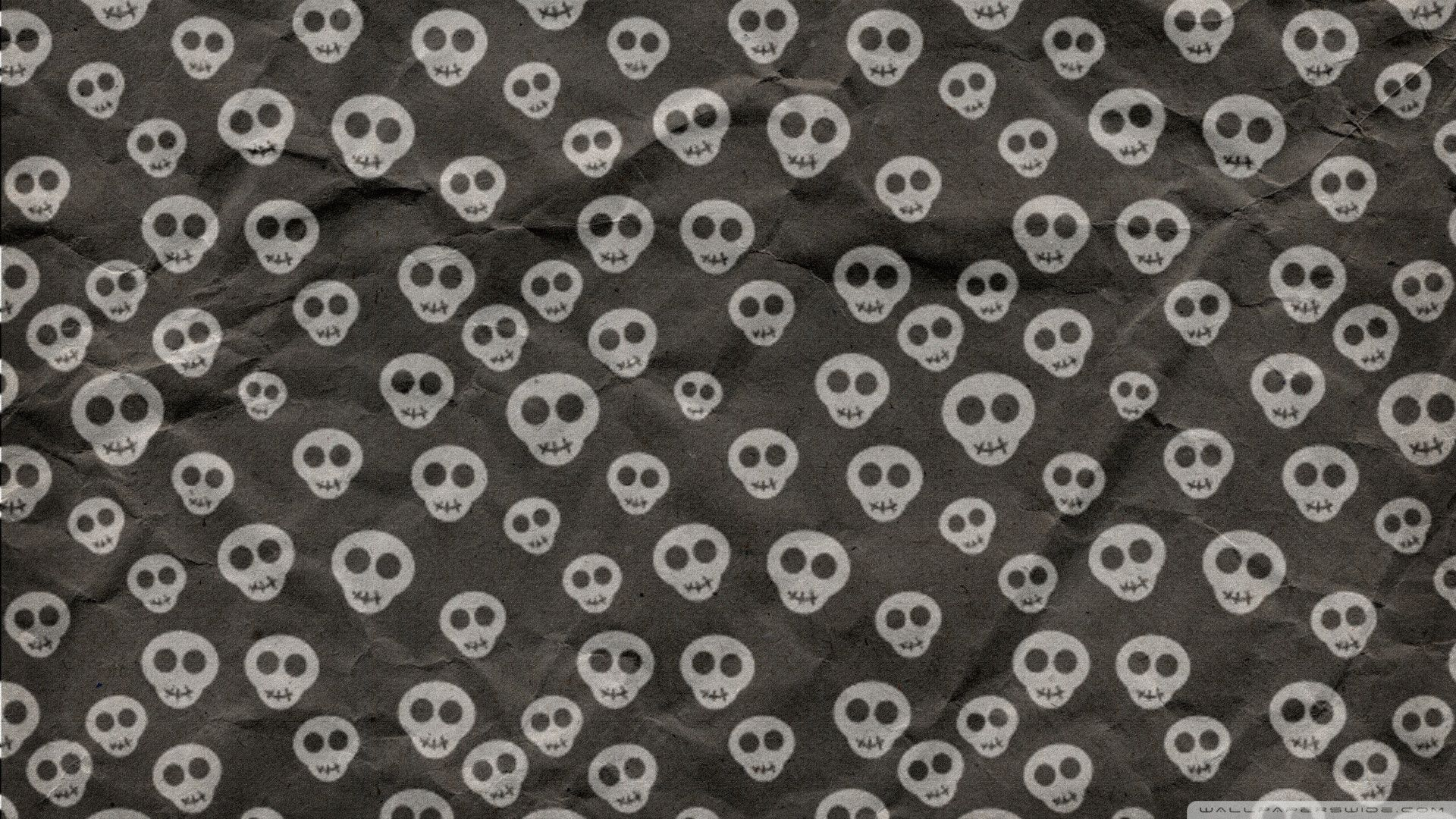 Cute Skull Backgrounds - Wallpaper Cave