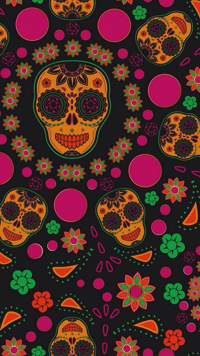 1000+ ideas about Skull Wallpaper Iphone on Pinterest | Skull