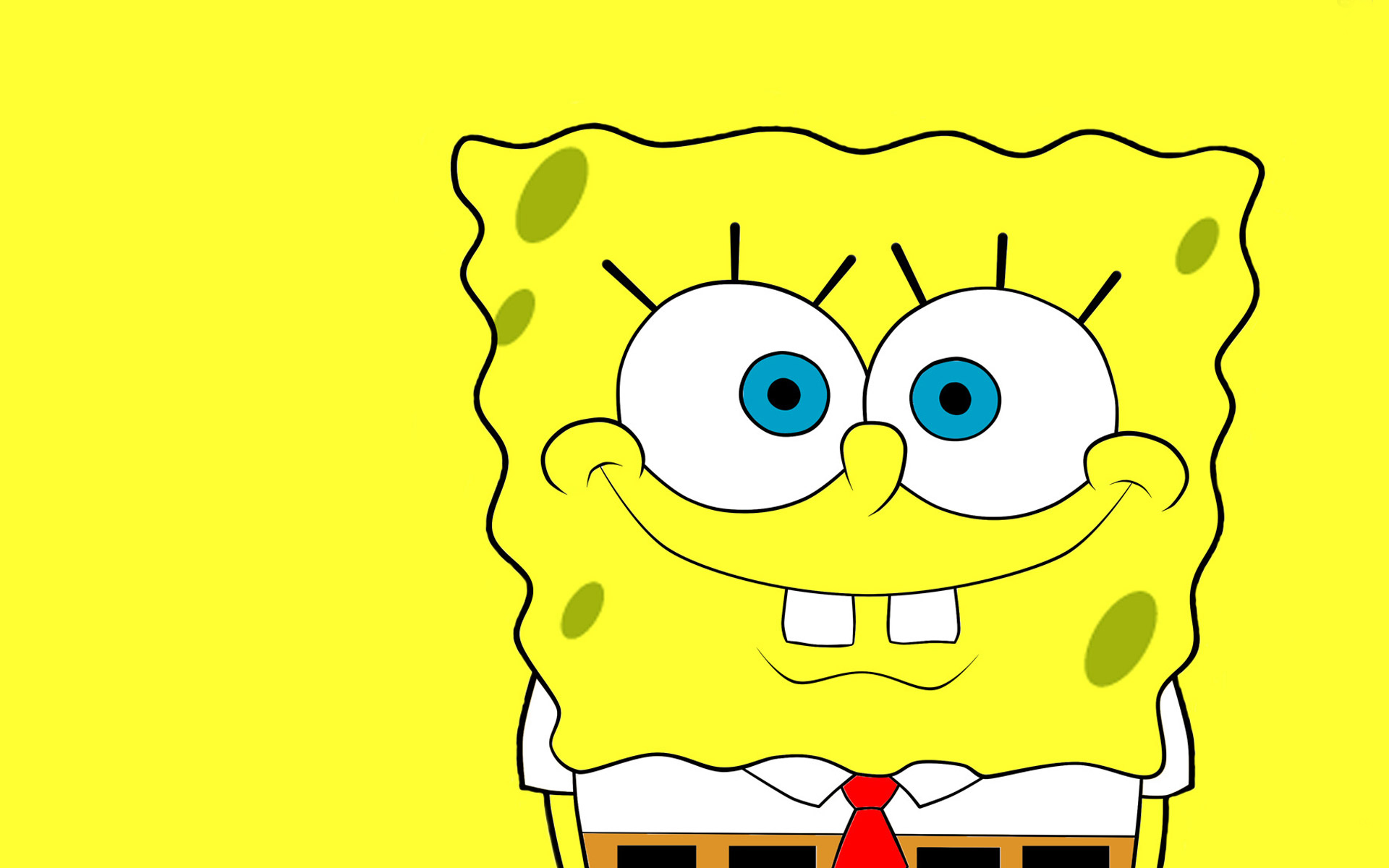 Cute Spongebob Wallpaper Sf Wallpaper