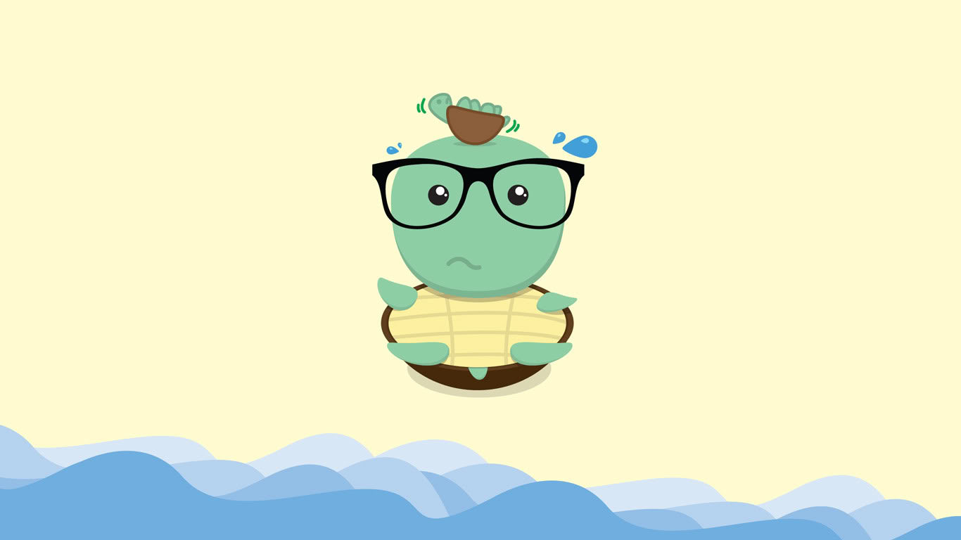Cute Turtle Wallpapers Sf Wallpaper
