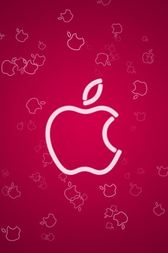 Cute Wallpapers for iPhone 4 - WallpaperSafari