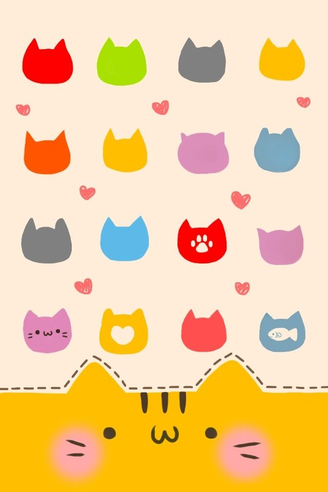 Cute Wallpapers For iPhone 4s Group (75+)