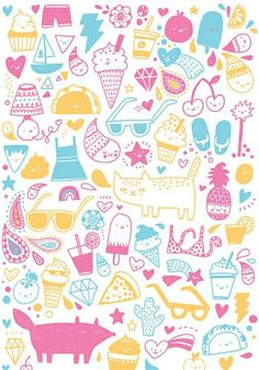 Download Cute Wallpaper Patterns Gallery
