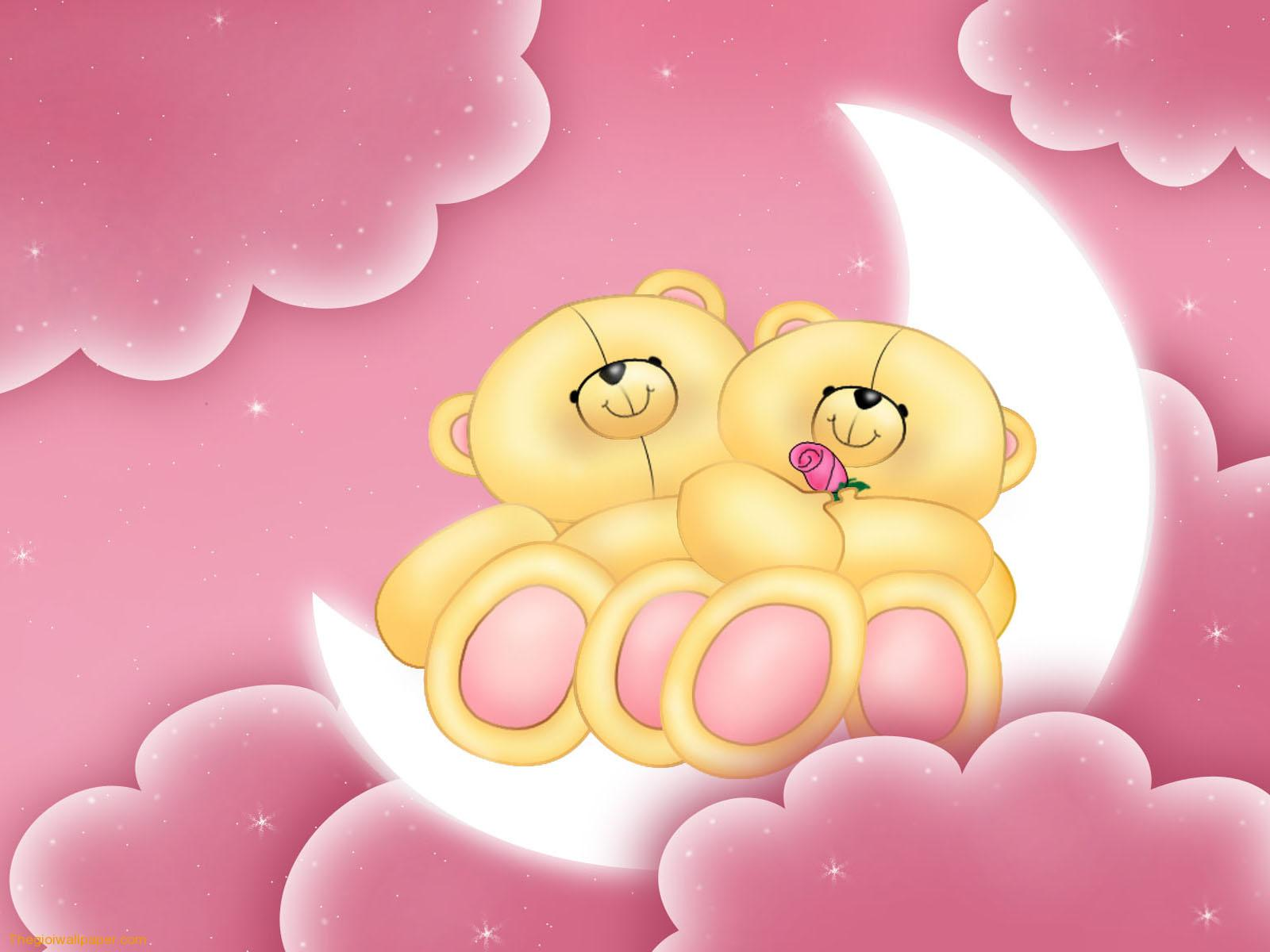 Collection of Cute Wallpapers Desktop on HDWallpapers