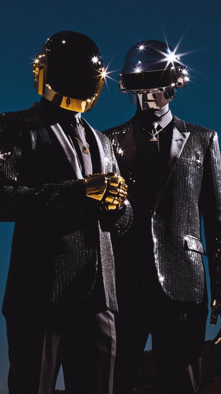 IPhone 6 Daft Punk Wallpapers HD Desktop Backgrounds 750x1334 Src