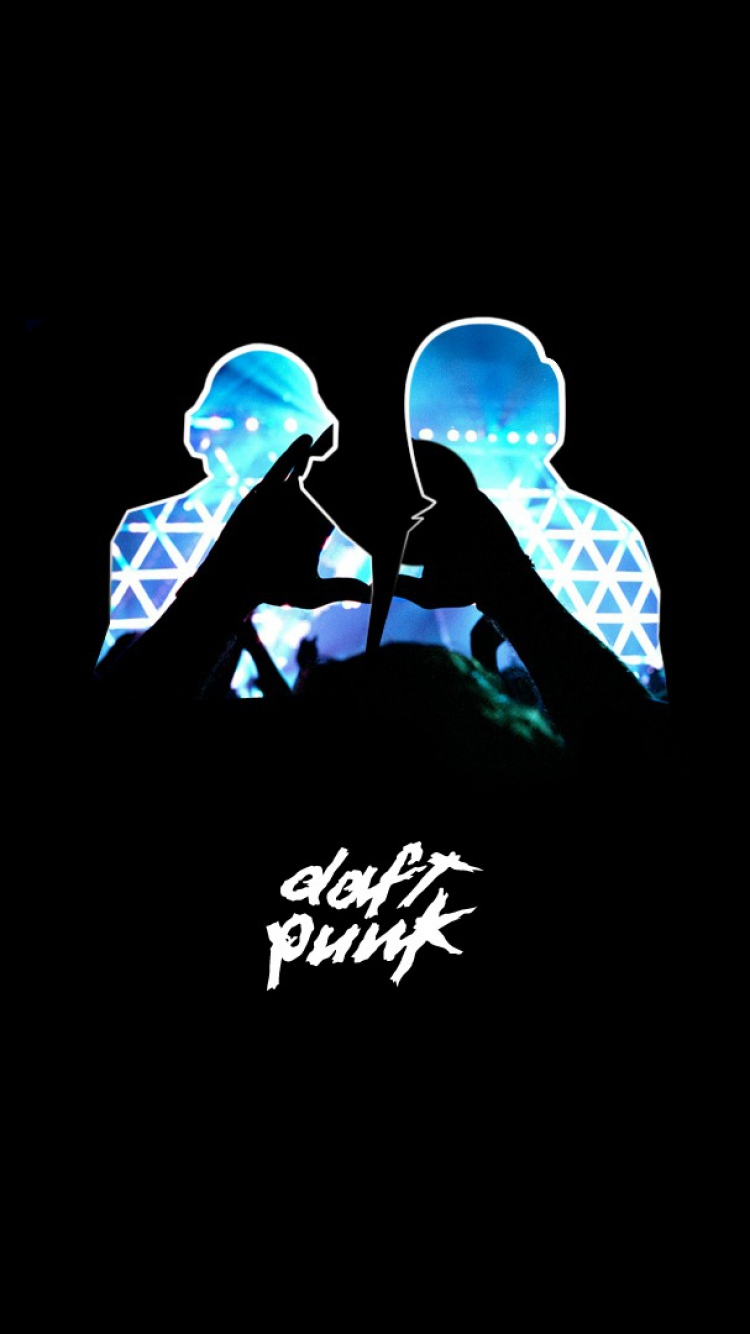 Daft Punk Iphone Wallpaper Sf Wallpaper