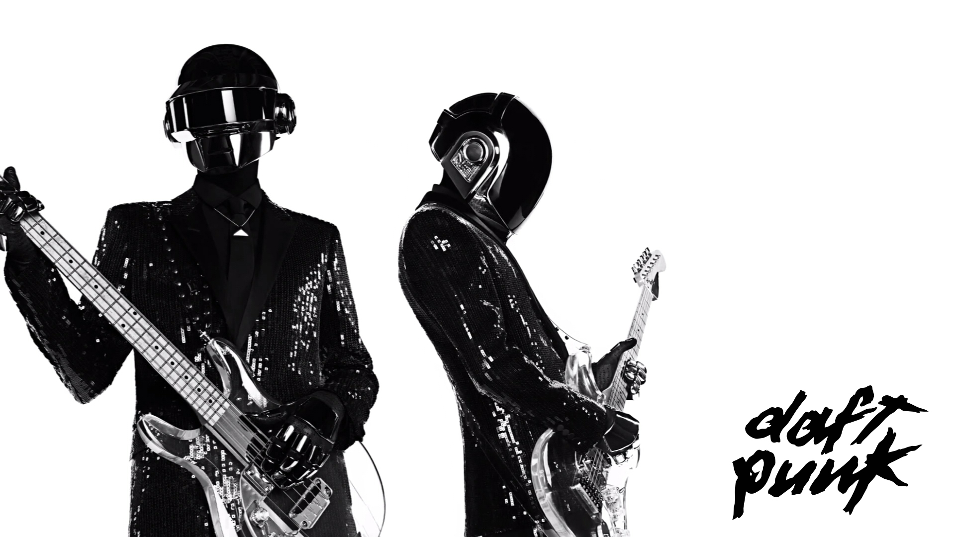 Daft Punk wallpaper | 1920x1080 | #54856